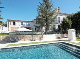 Cottage provencal - Villa saint Marc