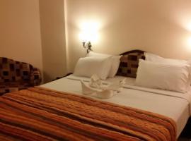 hotel srichakra international, Palakkad