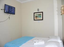 Hotel A Barca