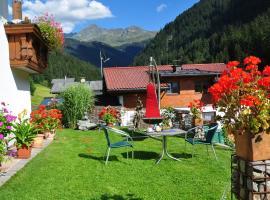 Ferienwohnung Winkler