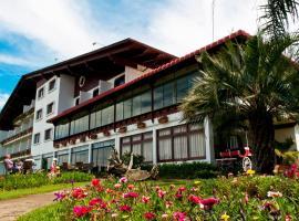 Hotel Renar, Fraiburgo (Near Curitibanos)