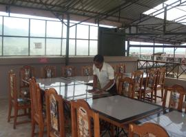 Maghonyi Hotel Ltd, Voi