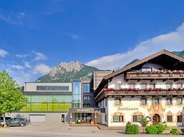 Hotel Wirtshaus Sattlerwirt, Ebbs