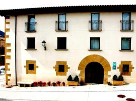 Hotel Agorreta, Salinas de Pamplona