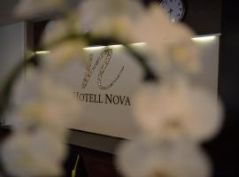 Hotell Nova, Karlstad