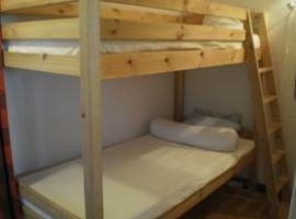Apartment Cabourg b, Mont-de-Lans (рядом с городом Mizoën)