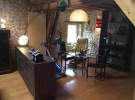 House Lamagdelaine - 2 pers, 140 m2, 2/1, Lamagdelaine