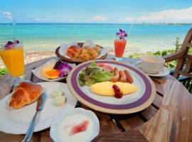Bali Resort in Ishigakijima