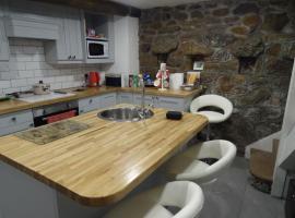 boatmans cottage, Mousehole