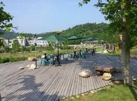 Xinxian Humble Countryhouse - Laojia Hanshe, Xin (Macheng yakınında)