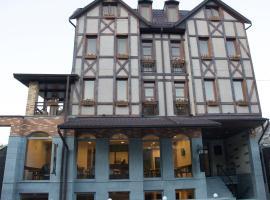 Faria Boutique Hotel