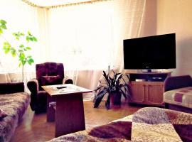 Apartment Nezavisimosti 13, Slonim (Pavlovo yakınında)