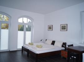 MY-BED Brunstorf, Brunstorf (nära Basthorst)