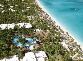 Grand Palladium Punta Cana Resort & Spa - Все включено