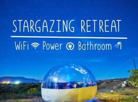 Stargazing Retreats, Camp Verde