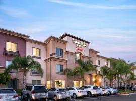 TownePlace Suites by Marriott San Diego Carlsbad / Vista