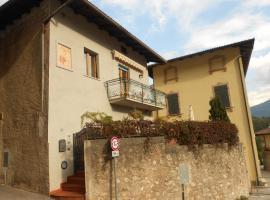 appartamento Gioani, Trento (Vezzano yakınında)