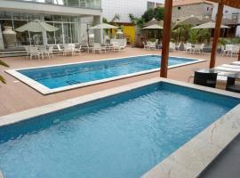 Hotel Horizonte Novo, Viana (Regiooni Icolo e Bengo lähedal)