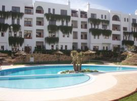 Marina beach appartement, M'diq Ave, Tetouan, Tétouan