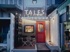 Tales Khaosan (Cafe & Hostel)