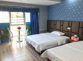 Changde Bluesky Hotel, Changde (Dajinggang yakınında)