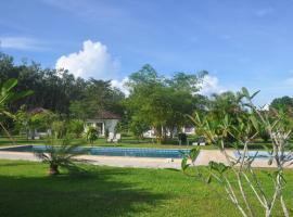 Sabai Resort Pakmeng
