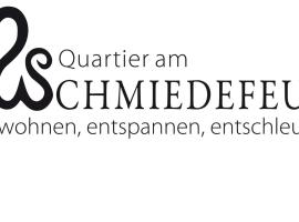 Quartier am Schmiedefeuer, 하르제펠트