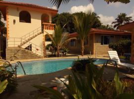 Stedmak Holiday Villa