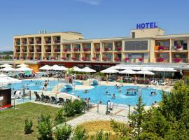 Spa & Wellness Hotel Paradiso Superior, Добова