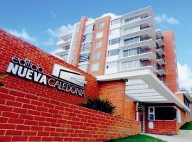 Nueva Caledonia apartment, Гватемала (рядом с городом Petén)