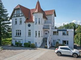 Hotel Sønderborg Garni, Sønderborg