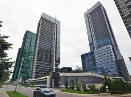 Royal Stays Furnished Apartments - Yonge/Sheppard, Toronto (York Mills yakınında)