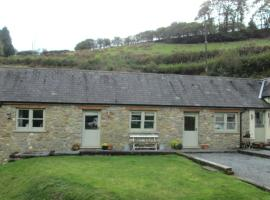 Danygraig Cottage, Carmarthen