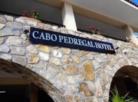 Safest Hotel In All Of Cabo