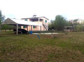 Complejo Valle Dorado