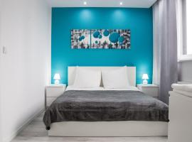 Pure Rental Apartments