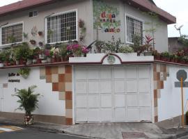 Casa Paraíso, Guayaquil (Cuatro Hermanas yakınında)