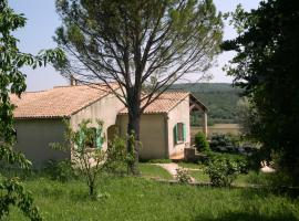 Gite Villa des Sources, Les Granges-Gontardes