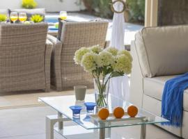 """Imagine Renting this Luxury Villa"" Larnaca Villa 04"