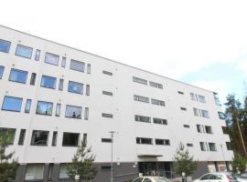 3 room apartment in Vantaa - Pyhtäänkorvenkuja 4