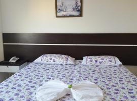 Hotel Pingo de Ouro, Bacabal