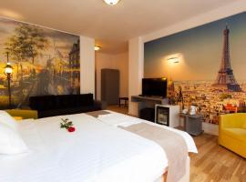 Ambra Boutique Hotel & Bistro