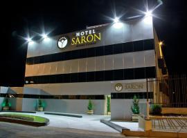 Hotel Saron, Luziânia