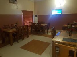 Golden Bricks Hotel And Suites, Enugu (Near Ankpa)