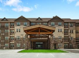 Hyatt House Minot- North Dakota, Minot