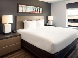 Hyatt House Dallas / Frisco