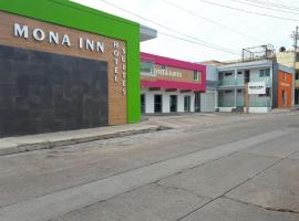 Mona Inn, Mazatlán