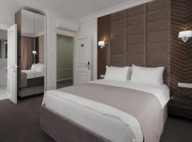 London Boutique Hotel