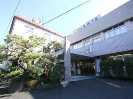 Hotel Taihei Onsen, Kanoya