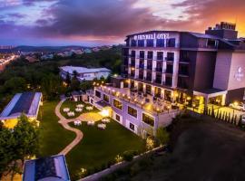 Heybeli Hotel